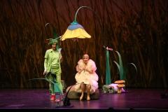 """Alice Fuder - """"Der kleine Rosenkavalier"""", Festspielhaus Baden-Baden. Foto: Manolo Press"""